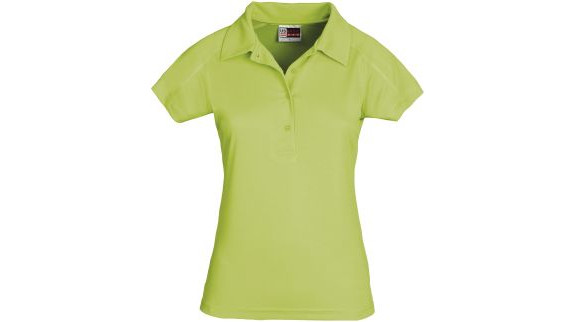 Polo Donna 100% poliestere Mod.UPOL 02 PE
