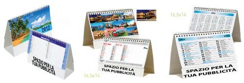 Calendari personalizzati stampa calendari promozionali aziendali da scrivania da tavolo olandesi - Calendari da tavolo personalizzati ...